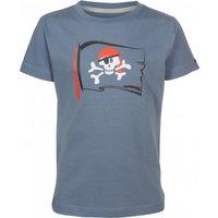 Elkline - Kid's Seaworld - T-shirt size 140/146, grey