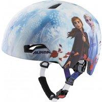 Alpina - Kid's Hackney Disney - Bike helmet size 47-51 cm, grey