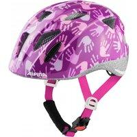 Alpina - Kid's Ximo - Bike helmet size 49-54 cm, pink