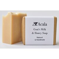 Acala Goats Milk and Honey Soap