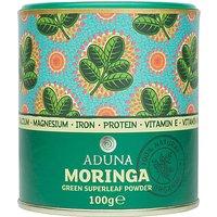 Aduna Moringa Superleaf Powder (100g, loose)