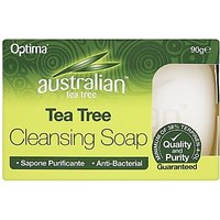 Australian Tea Tree Cleansing Soap