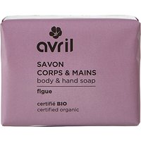 Avril Body and Hand Soap - Fig 100g