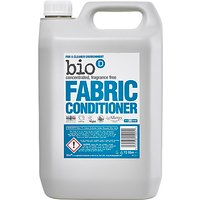 Bio-D Fragrance Free Fabric Conditioner 5L