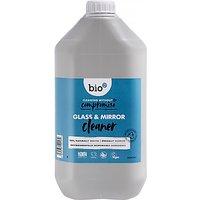 Bio-D Glass & Mirror Cleaner Refill -  5L