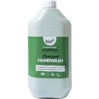 Bio-D Sanitising Hand Wash Rosemary & Thyme - 5L
