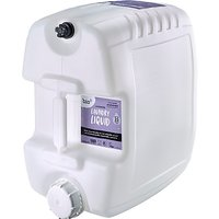 Bio-D Concentrated Laundry Liquid with Lavender 20L