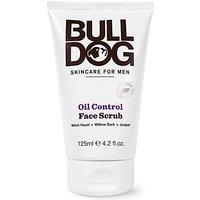Bulldog Oil Control Face Scrub