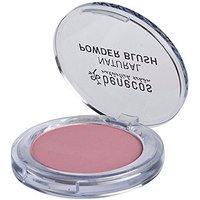 Image of Benecos Natural Powder Compact Blush (mallow rose)