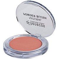 Image of Benecos Natural Powder Compact Blush (sassy salmon)