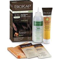 BIOKAP Ash Chestnut 5.15 Rapid Hair Dye