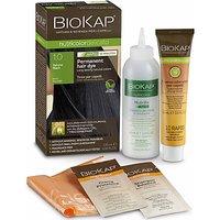 BIOKAP Natural Black 1.0 Rapid Hair Dye