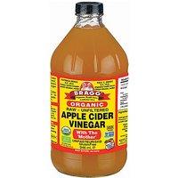 Image of Bragg Apple Cider Vinegar - 946ml