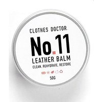 Clothes Doctor Sandalwood Leather Balm