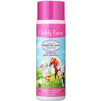Childs Farm Strawberry & Mint Conditioner
