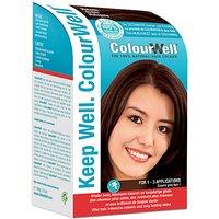 ColourWell Hair Dye - Mahogany