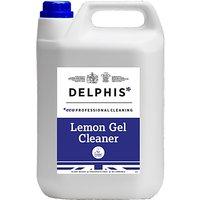 Delphis Eco Professional Lemon Gel Cleaner 5L