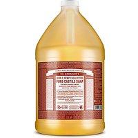 Dr. Bronner's Eucalyptus Castile Liquid Soap - 3.8L