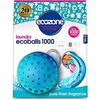 Ecozone Ecoballs 1000 washes - Pure Linen