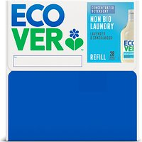 Ecover Non Bio Concentrated Laundry Liquid 15L Refill (up to 420 wa...