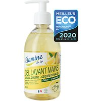 Etamine Du Lys Lemon & Ginger Hand Wash Gel