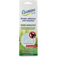 Etamine Du Lys Fly Adhesive Bands For Windows