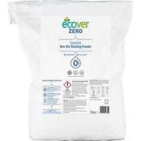 Ecover ZERO - Non-Bio Washing Powder (100 washes)
