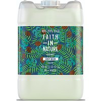 Faith in Nature Coconut Body Wash - 20L