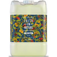Faith in Nature Grapefruit & Orange Body Wash - 20L