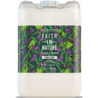 Faith in Nature Lavender & Geranium Conditioner - 20L