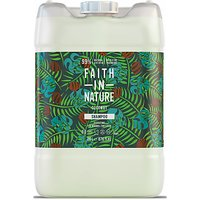 Faith in Nature Coconut Shampoo - 20L