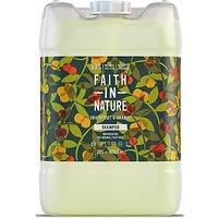 Faith in Nature Grapefruit & Orange Shampoo - 20L