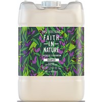 Faith in Nature Lavender & Geranium Shampoo - 20L