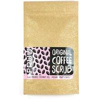 FRUU Original Coffee Scrub