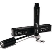 Green People Volumising Mascara (Black)