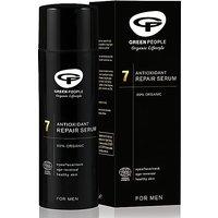 Green People For Men - No. 7: Antioxidant Repair Serum