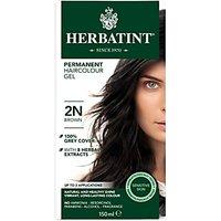 Herbatint Permanent Hair Colour Gel - Brown
