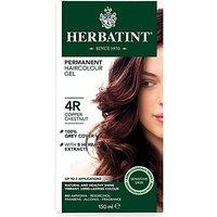 Herbatint Permanent Hair Colour Gel - Copper Chestnut