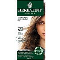 Herbatint Permanent Hair Colour Gel - Dark Blonde
