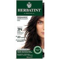 Herbatint Permanent Hair Colour Gel - Dark Chestnut