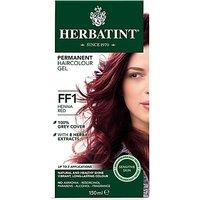 Herbatint Permanent Hair Colour Gel - Henna Red