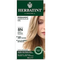 Herbatint Permanent Hair Colour Gel - Light Blonde