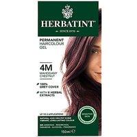 Herbatint Permanent Hair Colour Gel - Mahogany Chestnut