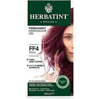 Herbatint Permanent Hair Colour Gel - Violet