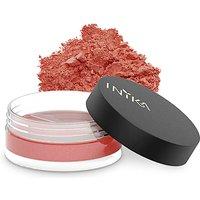 INIKA Loose Mineral Blush - Peachy Keen