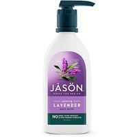 Image of Jason Natural Body Wash - Calming Lavender (Lavender)