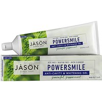 Jason Power Smile Whitening CoQ10 Tooth Gel