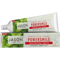 Image of Jason Powersmile Toothpaste with Peppermint - 170g