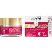 Lavera Regenerating Anti Wrinkle Rich Night Cream