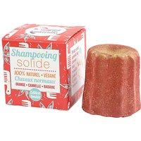 Lamazuna Orange, Cinnamon & Star Anise Solid Shampoo Bar - (normal ...